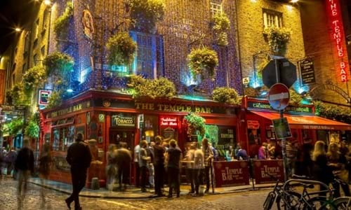 Dublin, Ireland Singles Night Events | Eventbrite
